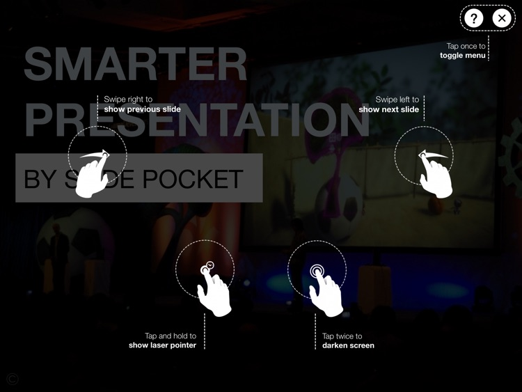 SlidePocket - Presentation and Slideshow Maker screenshot-3