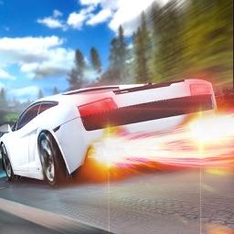 Island Speed Car Racing Simulator - Real driving