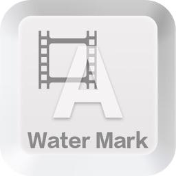 Best Watermark Editor,add logo for video & photo