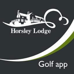 Horsley Lodge - Buggy