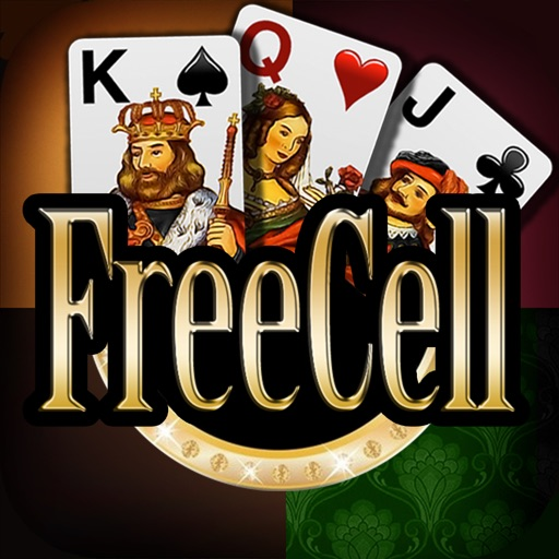 ◉FreeCell Solitaire Pack – FreeCell, Towers, 8 Off