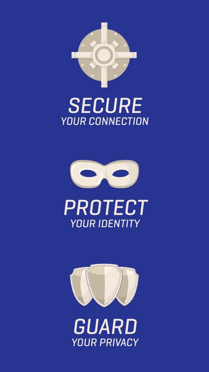 Rocket VPN – Private Browsing screenshot-3
