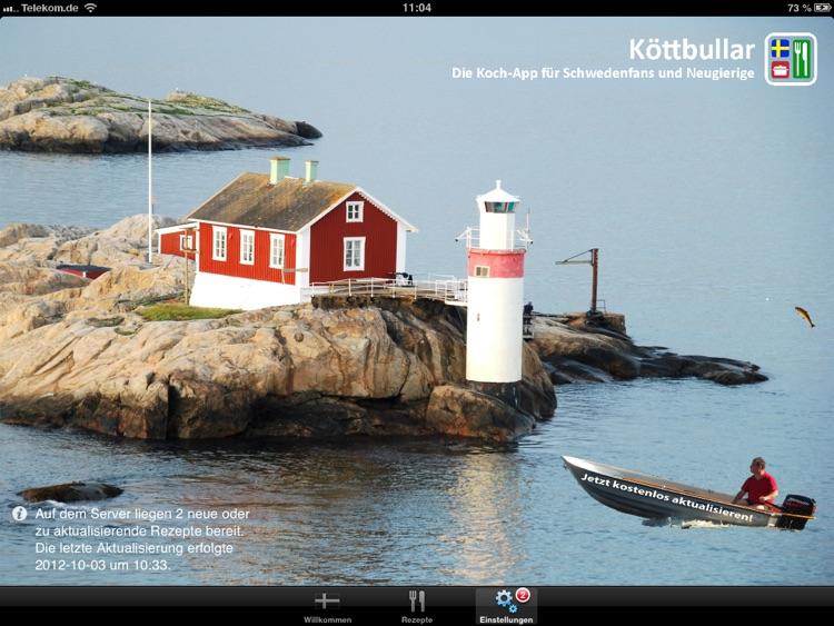 Köttbullar - Die Koch-App screenshot-4