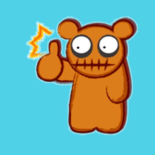 Serious Bear Cup!