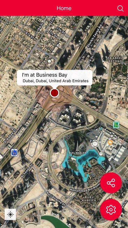 Fake GPS Location - Location Changer Pro