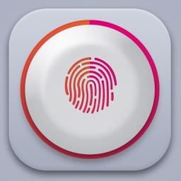 指纹相册 - 照片视频保险箱