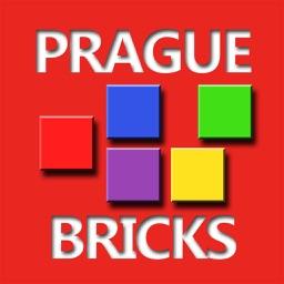 Prague Blocks - Puzzle Game for Prague Travel