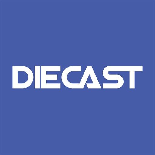 Diecast App