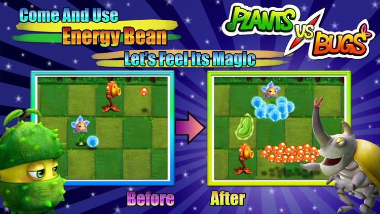 Plants VS Bugs screenshot-4