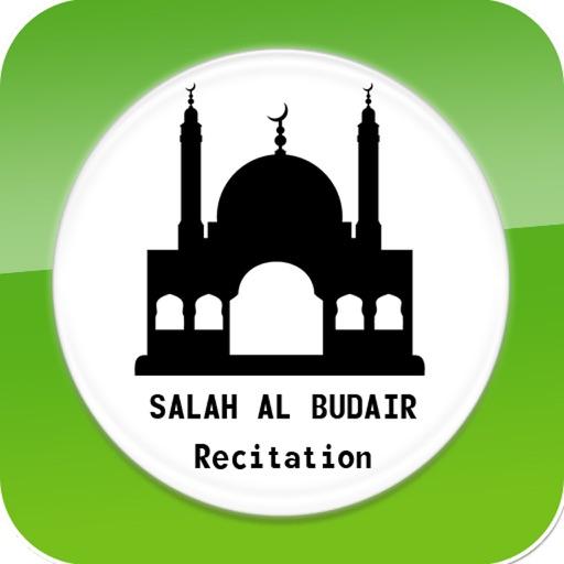 Quran Recitation by Salah Al Budair