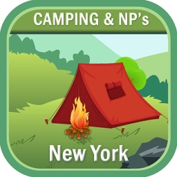 New York Camping And National Parks