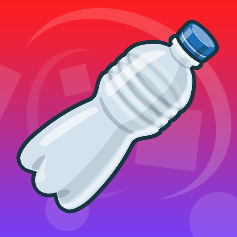 Water Bottle Flip Challenge Hack Tool