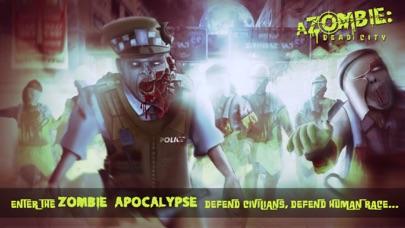 a Zombie: Dead City screenshot one