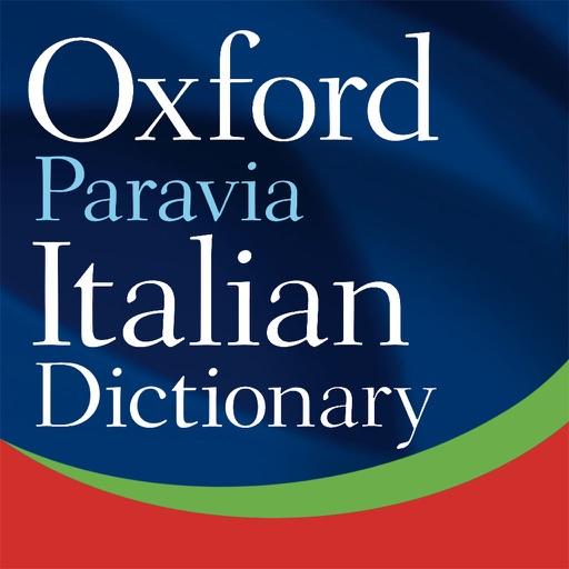 Oxford-Paravia Italian Dictionary FREE