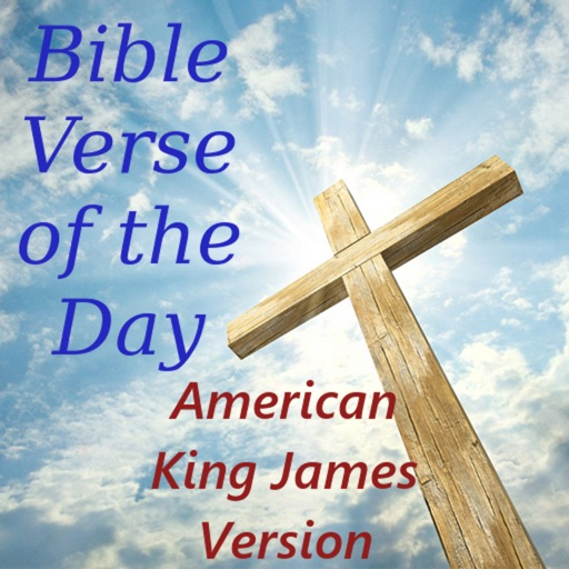 Bible Verse of the Day American King James Version