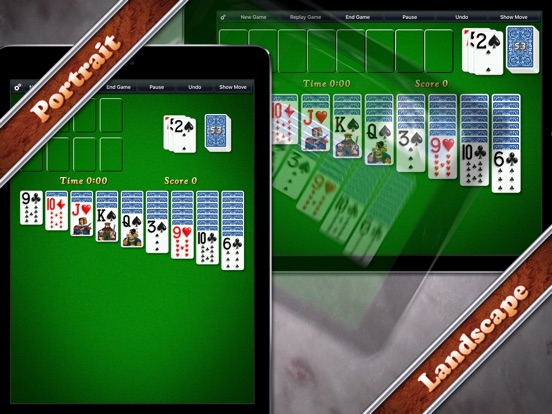 Screenshot #2 for Solitaire City