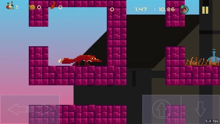 Fox Eats Chicks screenshot-4