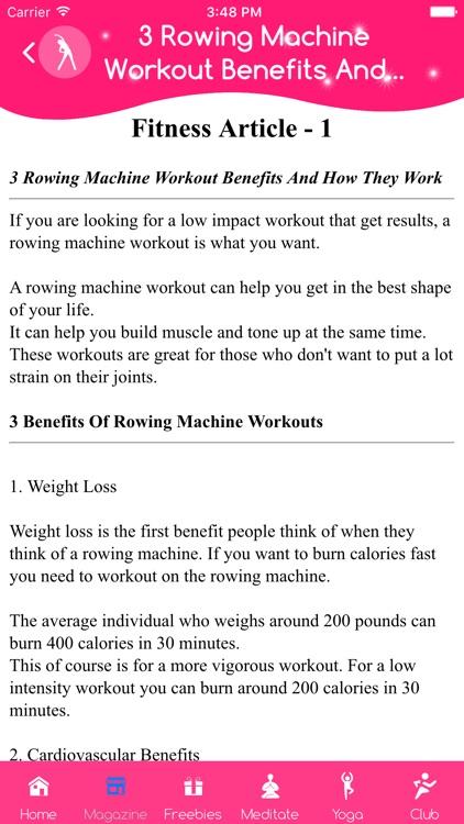 Best upper body dumbbell exercises by VishalKumar Thakkar