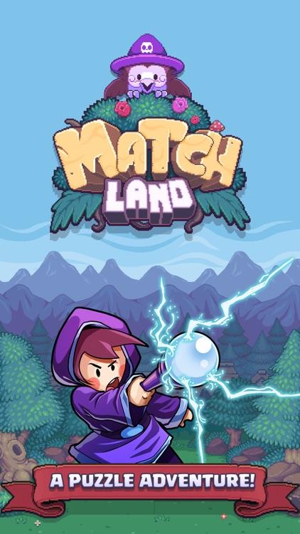 Match Land screenshot-4