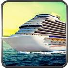 Transporte de Passageiros de Navio de Cruzeiro - l icon