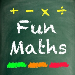 Fun Math – Brain training for kids & adults