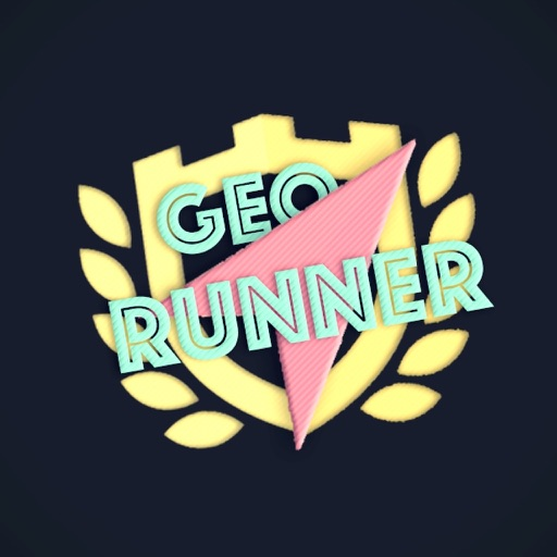 Download GeoRunner free for iPhone, iPod and iPad