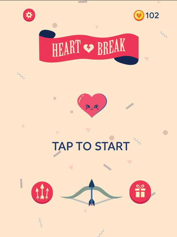 Heartbreak: Valentine's Day-ipad-0