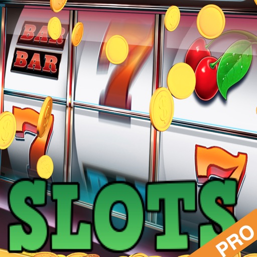 Downtown Las Vegas Slot Machine PRO edition
