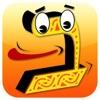 Alef Bet Schoolhouse - iPhoneアプリ