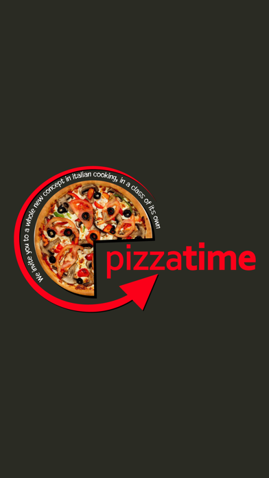 Pizza Time Middlesbrough