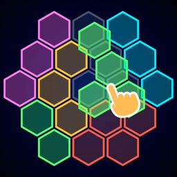 Hexagon : Block Puzzle