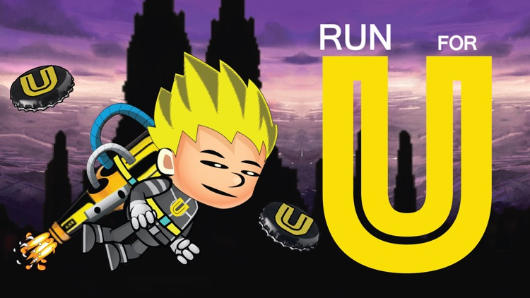 run for U screenshot-0