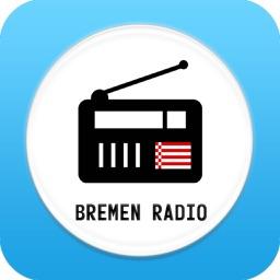 Bremen Radios - Top Stations Music Player live FM