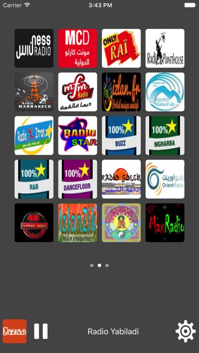 Radio Maroc - All Radio Stations-1