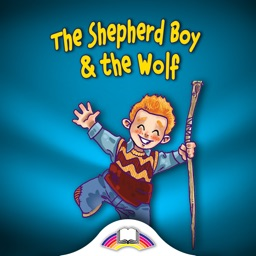 The Shepherd Boy and the Wolf - Storytime Reader