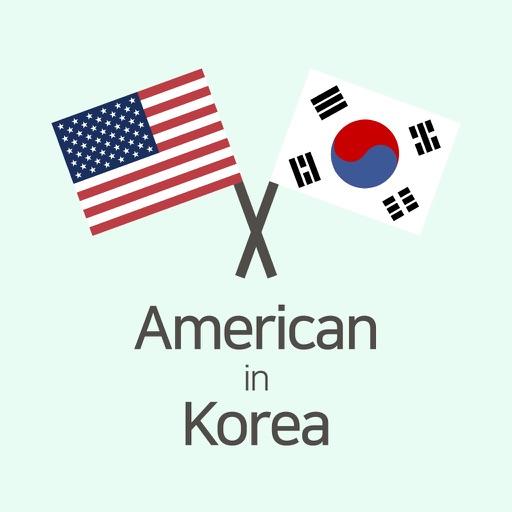 American In Korea