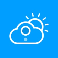 Weather theme - Now, Hourly, and Weekly forecast with Themes