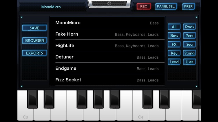 Arctic Keys screenshot-4