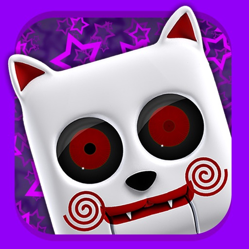 Bad Cats HD iOS App