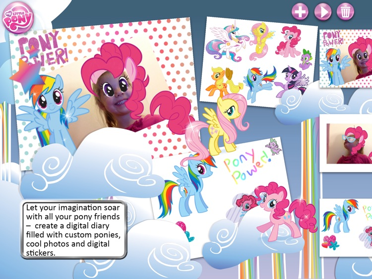 My Little Pony Diary