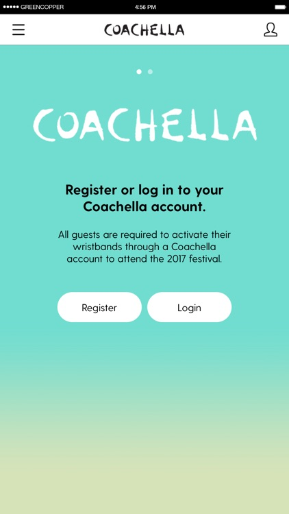 Coachella 2017 Official screenshot-3