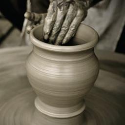 Free Pottery Design idea | Best Pot Paint Styles