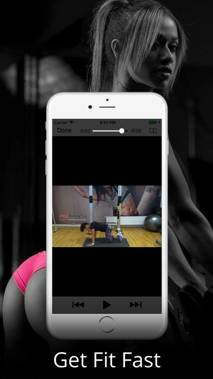 Glutes and Buttock Muscle Exercises and Workouts screenshot-4
