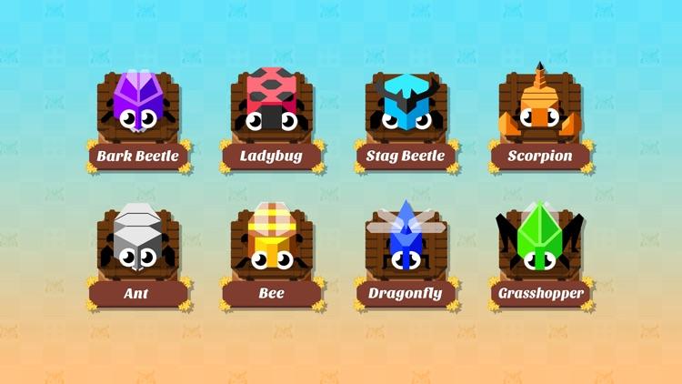 Bug Bloxx screenshot-3