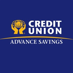 Advance Savings Credit Union Mobile App