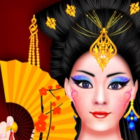 Codes for Chinese Doll Fashion Salon Hack