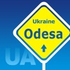 Odessa Travel Guide & offline city map - iPhoneアプリ