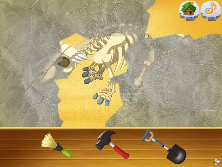 DinoClub. Welt der Dinosaurier HD screenshot-4
