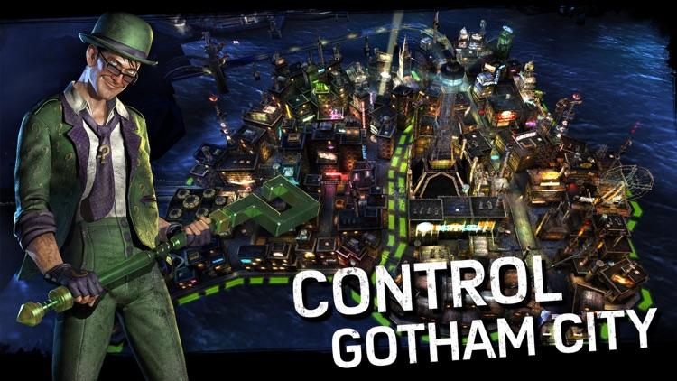 Batman: Arkham Underworld screenshot-4