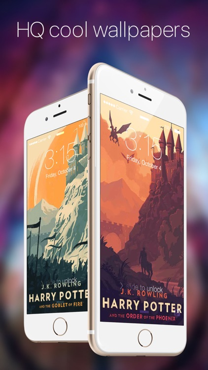 Cool Wallpapers For Harry Potter Online 2017